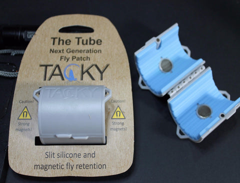 Tacky Fly Box - The Tube