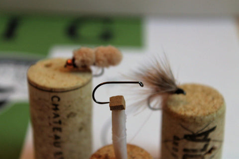 Barbless Wide Gap Dry Fly Hook 25 Pack - Big T Fly Fishing