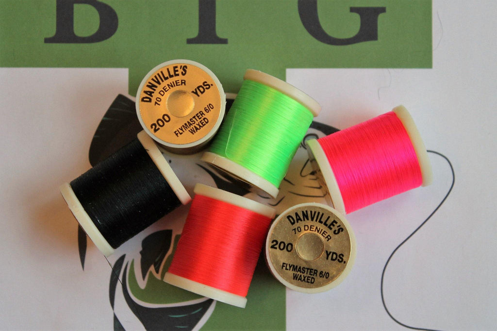 Danville Flymaster Thread 200 yds