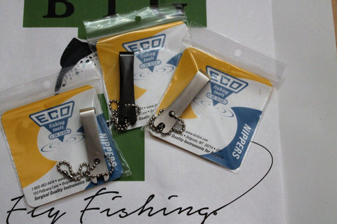 Dr. Slick ECO Nippers - Big T Fly Fishing