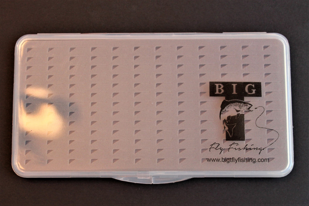 Ultra Slim Large Fly Box