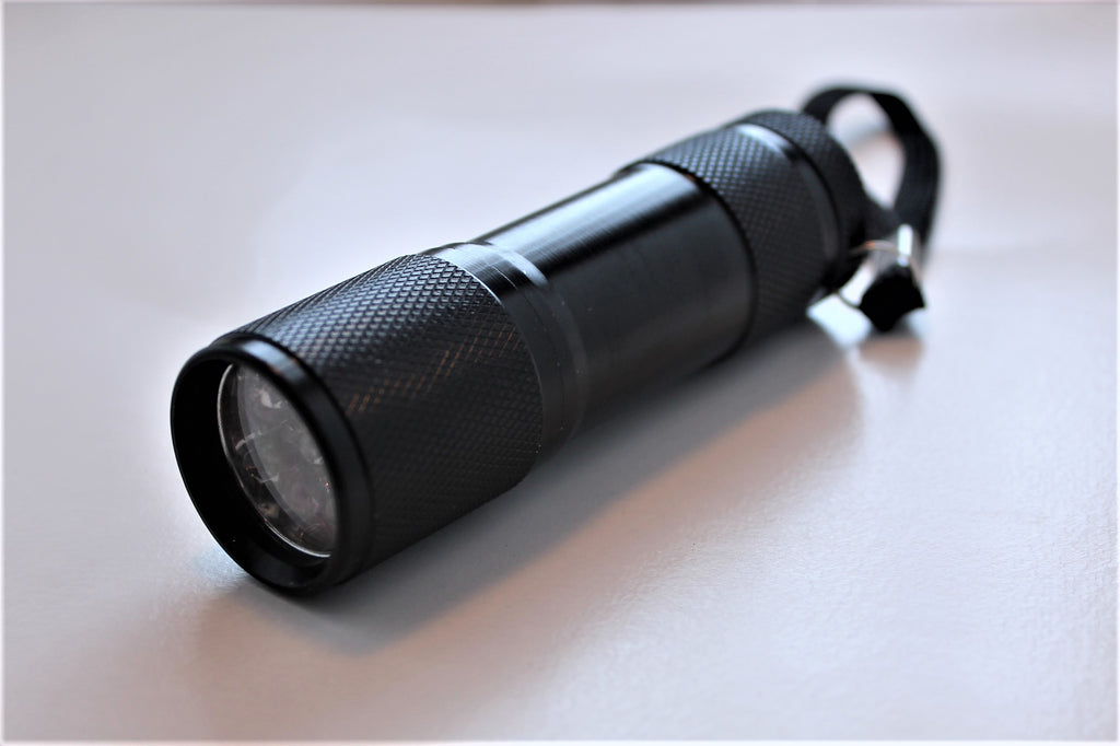 UV Torch/Flashlight