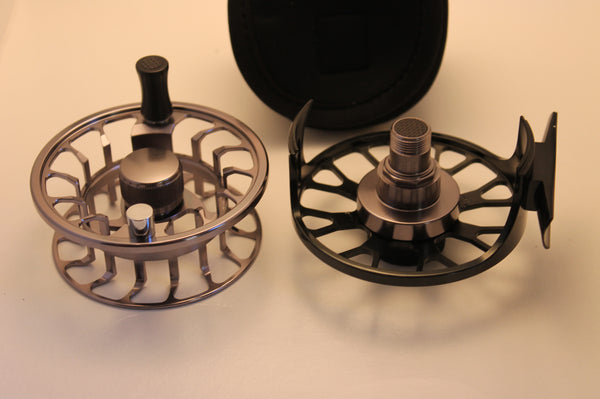 Lightweight Large Arbor Reel