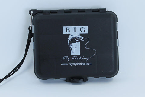 Big T Medium Compartment Box