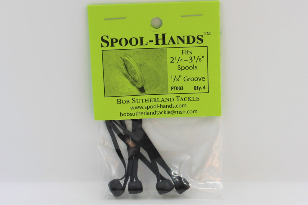 Spool Hands