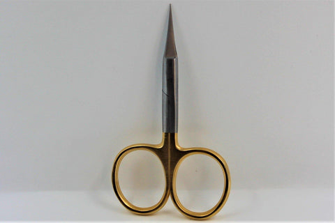 Big T 4 Inch Fine Point Scissors