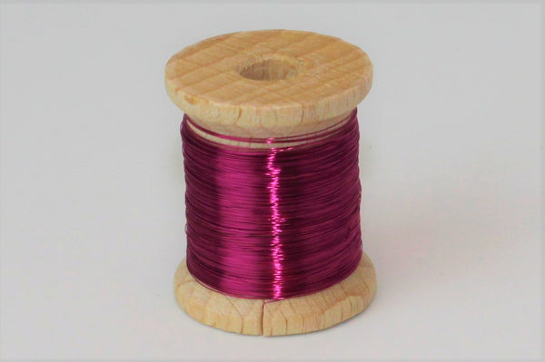 Troutline Perdigon Tinsel Wire