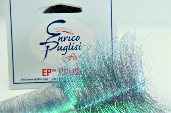 "EP 3"" Sparkle Brush UV - Big T Fly Fishing"