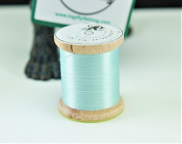 Ian Siman Czech UV Reflective Thread - Big T Fly Fishing