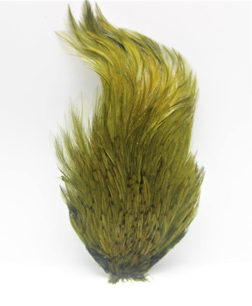 Prime India Dry Fly Rooster Cape