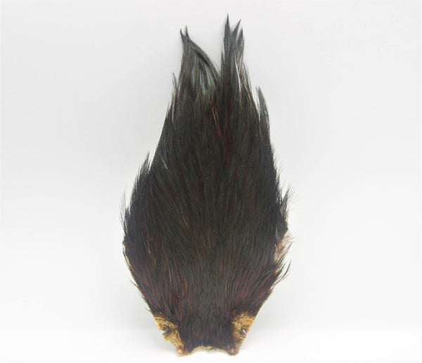 Prime India Dry Fly Rooster Cape - Big T Fly Fishing
