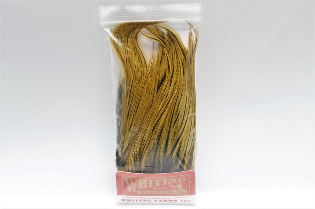 Whiting Bugger Pack - Big T Fly Fishing
