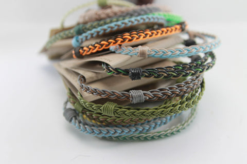 Flyvines Bracelet - Big T Fly Fishing