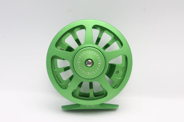 5/7 Lightweight Large Arbor Reel
