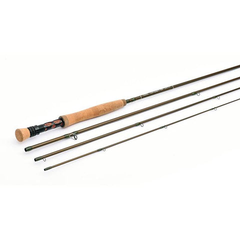 Hanak Czech Nymph X Fly Rod