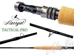 Marryat Tactical Pro Nymph Special