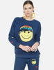 Noleta Happy Vibes Sweatshirt
