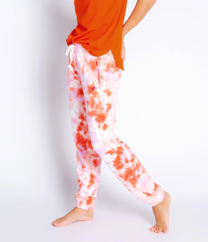 DAYDREAM DOODLES BANDED PANT