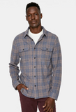 Atlas Sweater Flannel