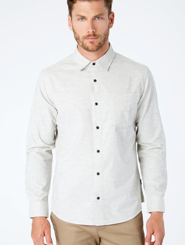 FOGGY MOUNTAIN CORDUROY SHIRT