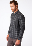 WYATT LONG SLEEVE FLANNEL