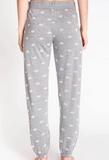 AMOUR LOVE BANDED PANT