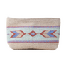 Sage Brush & Sand Lupita Clutch
