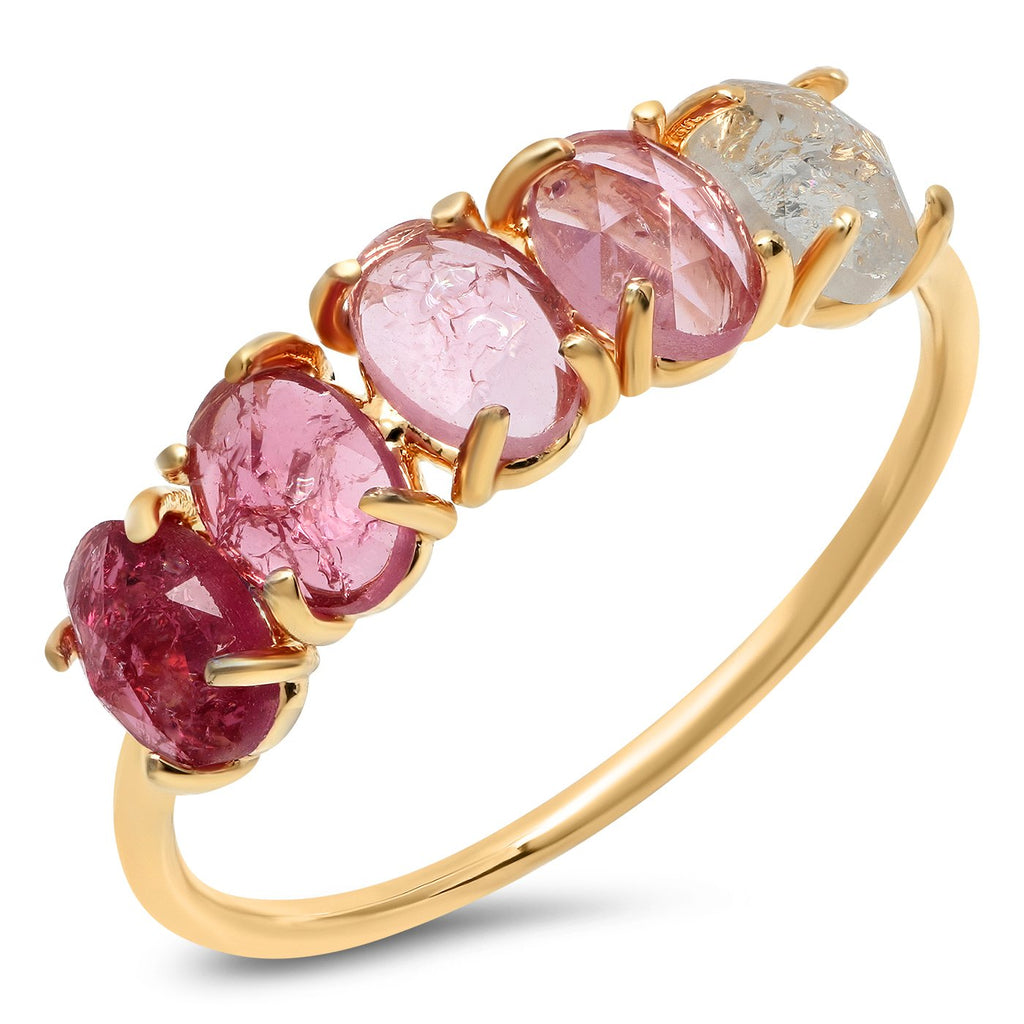BIRTHSTONE RING- July