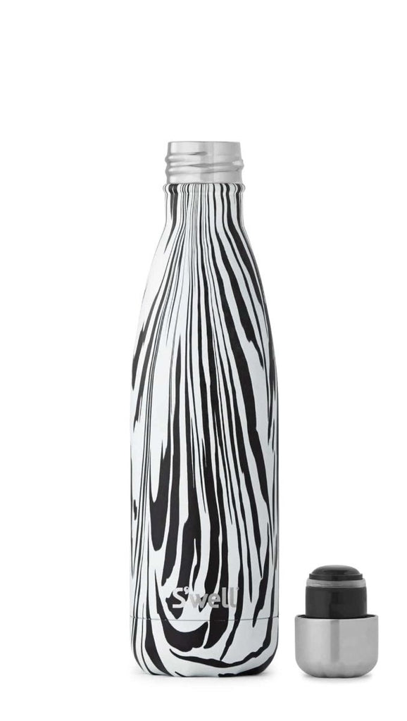 Noir Zebra 17oz Bottle