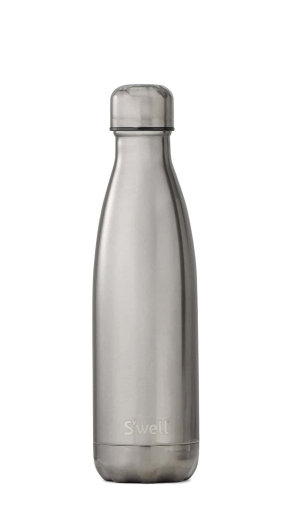 Titanium 17oz Bottle