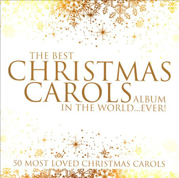 the best christmas carols album christmas music - Best Christmas Music