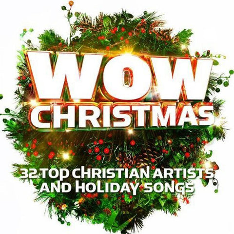 WOW CHRISTMAS-CHRISTMAS MUSIC