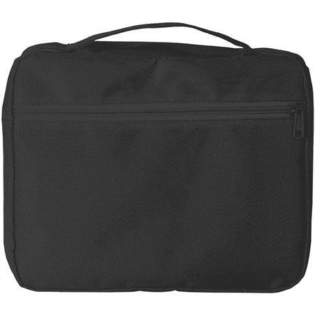 BIBLE CASE - XXL BLACK BAG