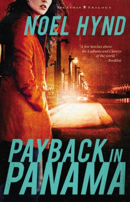 PAYBACK IN PANAMA -HYND -PB