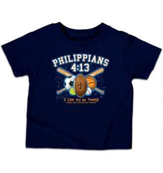 TSHIRT - ALL THINGS SPORTS KIDZ 5/6T