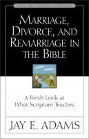 MARRIAGE, DIVORCE & REMARRIAGE -ADAMS