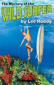 LADD FAMILY - MYSTERY OF THE WILD SURFER #6 -RODDY
