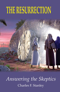 TRACT - EASTER - THE RESURRECTION/25