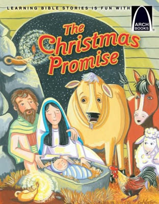 ARCH BOOK - CHRISTMAS PROMISE