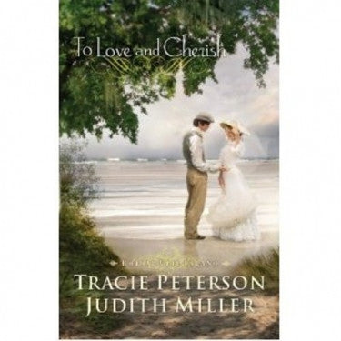 TO LOVE AND CHERISH -PETERSON/MILLER -PB