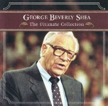 GEORGE BEVERLY SHEA - ULTIMATE COLLECTION