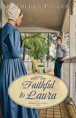 FAITHFUL TO LAURA -FULLER K. -PB