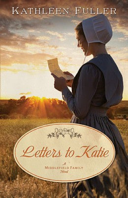 LETTERS TO KATIE - FULLER K. -PB