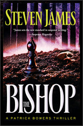 THE BISHOP - STEVEN JAMES