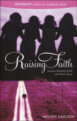 RAISING FAITH -CARLSON