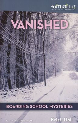 VANISHED -HOLL