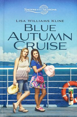 BLUE AUTUMN CRUISE - SISTERS IN ALL SEASONS #3