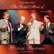 STATLER BROTHERS - GOSPEL MUSIC VOL. 1