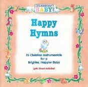HAPPY HYMNS CD CEDARMONT KIDS