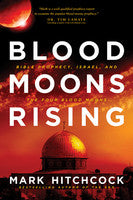 BLOOD MOONS RISING - MARL HITCHCOCK